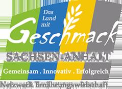 Logo von Netzwerk Ernährungswirtschaft Sachsen